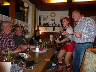Cafe Rainer in Prägraten