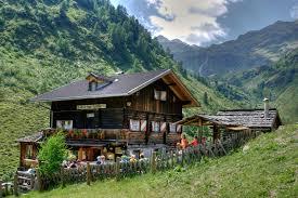 Volkzeinerhütte